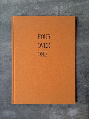Four Over One