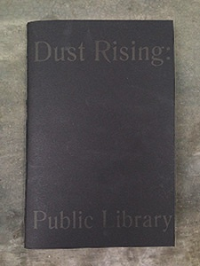 Dust Rising: Public Library