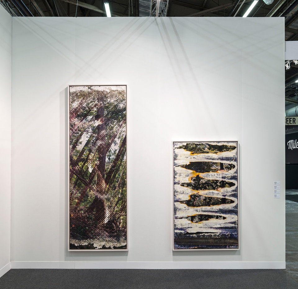Image: The Armory Show 2016