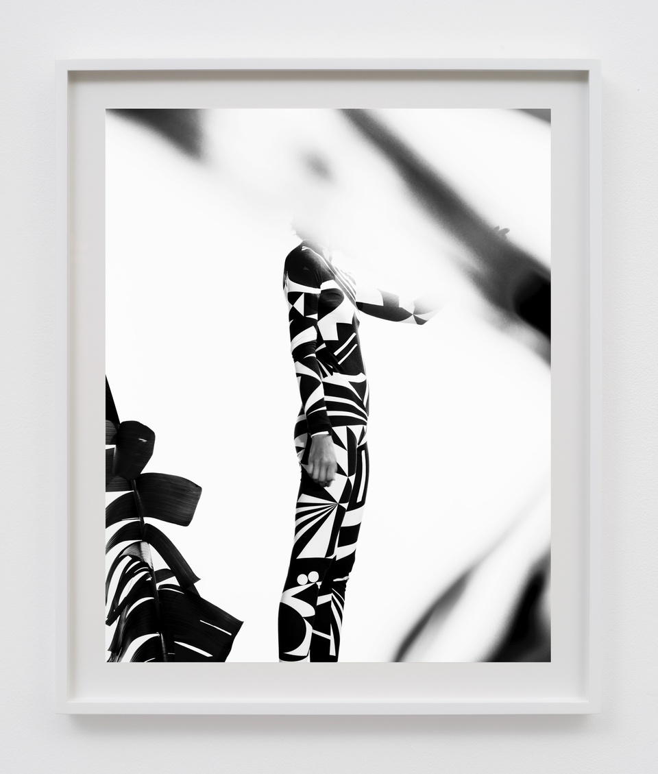 Image: Matthew Porter  The Vorticist, 2018  signed, titled, dated and numbered verso  archival pigment print  image size: 20 x 16 inches (50.8 x 40.6 cm) frame size: 23 1/2 x 19 1/2 x 1 3/8 inches (60 x 49.5 x 3.5 cm)