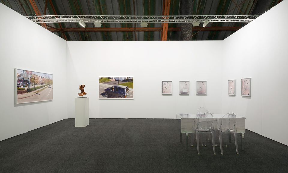 ART LOS ANGELES CONTEMPORARY 2014